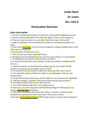 Punctuation Exercises.docx
