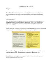 MGMT 454 (Study Guide II).docx