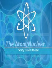 Atom Nuclear review
