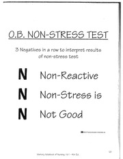 Non_Stress_test