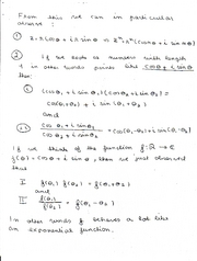 Complex Numbers 12