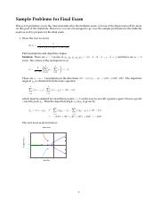 Final - Sample Problems.pdf