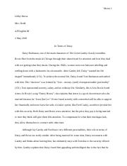 Gatsby and Chicago Essay.docx