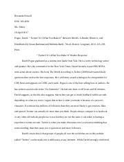 2 Pages Eng103readerresponse2