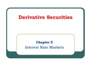 Chapter+5+Updated+Slides++Interest+Rate+Markets