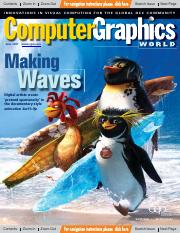 Computer Graphics World 2007 06