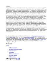 PolySci_JOURNAL 1 notes
