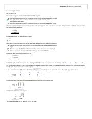 Chapter 3 part 3.3 HW Question #42