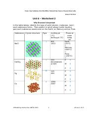 Unit 6 Worksheet 2.doc
