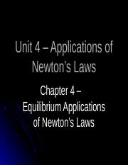 Unit_04_Notes_1B_-_Equilibrium_Applications_of_Newtons_Laws (2).pptx