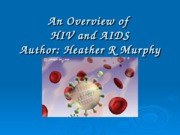 13- HIV_AIDS_Overview