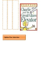 Charlie and the great glass elevater bk 7th.docx
