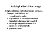 Intro to Social Psychology Part 2.pptx