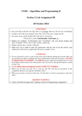 CS102_Fall2014_LabAssignment3_Section3