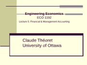 5-Financial & Management Accounting