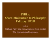 Phil 1 Oct. 1 slides