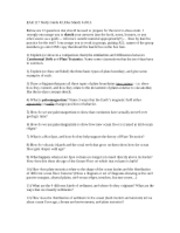 oceanography study guide View test prep - oceanography study guide from eesc 1030 at columbia college oceanography study guide iron fertilization and the biological pump • iron fertilization o add iron sulphate to.