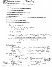 172C-1--SOLUTIONS