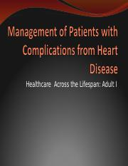 CH 29 complications of heart disease Fa 16.ppt