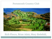 Portsmouth Country Club