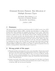Dominant Resource Fairness Review.pdf