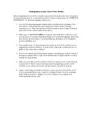 frankenstein study guide questions for students frankenstein study rh coursehero com