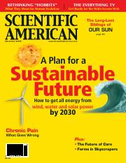 Article 10 OPTIONAL JacobsonDelucchiPathtoSustainableEnergySciAmer2009