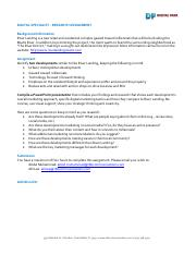 DP Specialist Research Assignment.pdf
