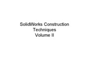 SolidWorks+Construction+Techniques+2