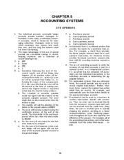 ACCT2301 Chapter 5 - Solutions Manual
