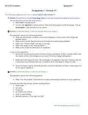 ECO 215 Assignment_Session 17.docx