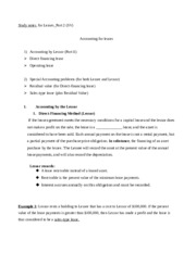 Study notes for leases_ch. 21_Part 2_SV