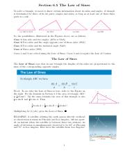 PRecalculus_The Law of Sines.pdf