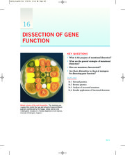 Introduction to Genetic Analysis 522