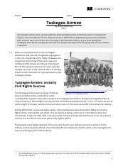 Tuskegee Airmen Article.pdf