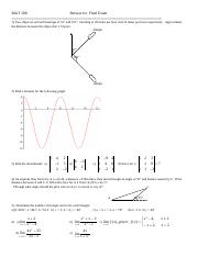 Review Exam #4 Questions.pdf