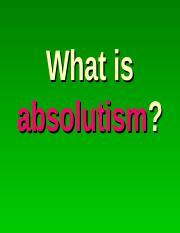Absolutism_II.ppt