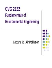 Lecture9b- Air Polution.ppt