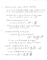 Math 172C Spring 2015 - Class 12 Notes Supp