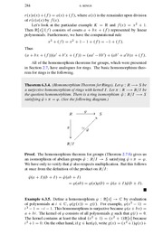 College Algebra Exam Review 274