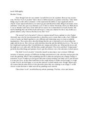 Humanities Essay Example | Topics and Well Written Essays ... |Humanities Thesis