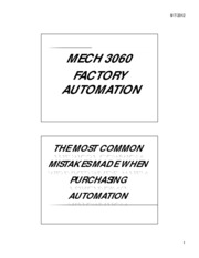 2b. Mistakes in Automation - MECH_3060_presentation_3_SP_12
