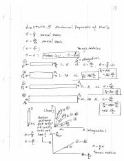 Lecture 3 Mechanical Properties of Materials 20150904094556215