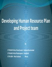 Developing-Human-Resource-Plan-and-Project-team.pptx