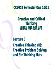Lecture_3_Creative_Thinking_II