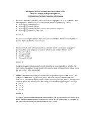 Hull_OFOD9e_MultipleChoice_Questions_and_Answers_Ch03
