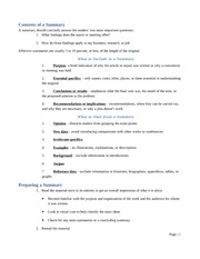technical writing_chapter10notes