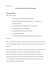 Tutorial Solutions Ch2 and 3.docx