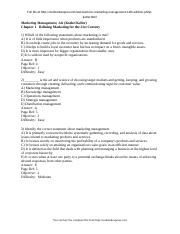 Kotler--Marketing Management 14e.doc