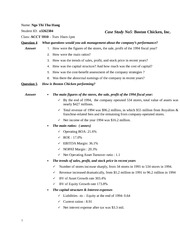 inventec case study Inventec case study home documents acct3610 - inventec case study please download to view.